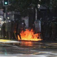 [Chile] Marcha pela resistência indígena