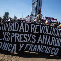 [Chile] Sobre a situação dos companheiros Francisco Solar e Mónica Caballero