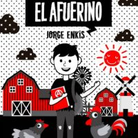 "[Chile] Lançamento: ""El Afuerino"", de Jorge Enkis"