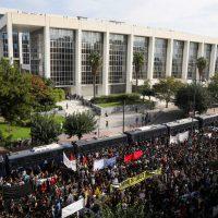 A luta antifascista grega está longe de terminar