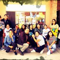 [EUA] Na Nação Navajo, o Anarquismo tem raízes indígenas