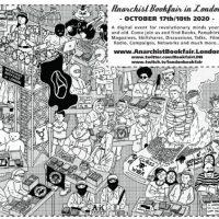 [Reino Unido] Bem-vindos à Feira do Livro Anarquista de 2020 em Londres