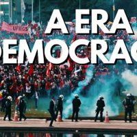 Vídeo | A Era da Democracia