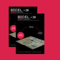[Espanha] Bicel 28: disponível o novo número de nossa publicação