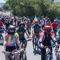 [Chile] Chega de ciclistas mortxs