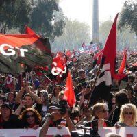 [Espanha] CGT anuncia uma Greve Geral em Madrid para o final de Outubro de 2020