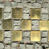 [Alemanha] As crianças esquecidas vítimas do nazismo em Hamburgo