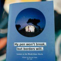 [Grécia] Coloque-se no nosso lugar! Memórias de uma jovem escritora do acampamento de Moria