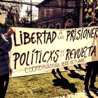 """[Chile] """"Nossa revolta não cabe em suas urnas de voto"""""""