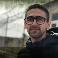 [Azerbaijão] Anarquista detido por fazer declarações antimilitaristas