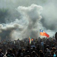 [Chile] A aprovação e a revolução como espetáculo