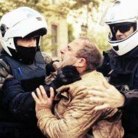 [Grécia] O Estado suprime manifestações em memória da Revolta Estudantil de 1973