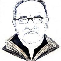 """[Espanha] Carlos Taibo: """"Não sei o que me preocupa mais, o alarme ou o Estado"""""""