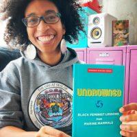 "[EUA] Lançamento: ""Undrowned  – Black Feminist Lessons from Marine Mammals"", de Alexis Pauline Gumbs"