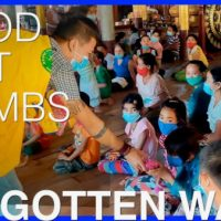 Vídeo | FNB relata sobre a guerra civil em Mianmar