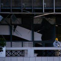 Anarquistas presos em operação de contraterrorismo na Grécia