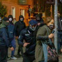A Direita quer terror: declaração da ocupação Rozbrat sobre os protestos na Polônia