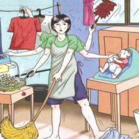 [Chile] Do trabalho à cozinha: trabalho doméstico, quarentena e patriarcado