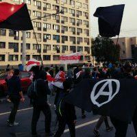 [Bielorrússia] Contra o capitalismo e a ditadura, pela solidariedade internacionalista