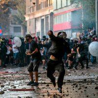 [Chile] Relato de uma insurreição