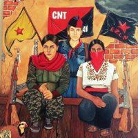 [Espanha] Sobre a chegada em Madrid das delegações Zapatista, da CNI-CIG e da Frente Popular em Defesa da Água e da Terra de Morelos, Puebla e Tlaxcala