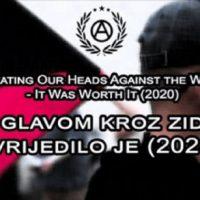 """[Croácia] Documentário: """"Bater Nossas Cabeças na Parede - Valeu a Pena"""""""