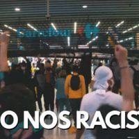 Vídeo | Fogo nos Racistas!