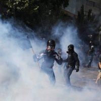 """[Grécia] O Tribunal Decidiu Contra o Aurora Dourada, Mas a Luta Continua nas Ruas — """"Queremos Que o Fascismo Seja Abolido — Não Regulado Judicialmente"""""""