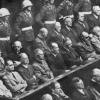 75 anos dos julgamentos de Nuremberg: o que exames psicológicos revelaram sobre nazistas?
