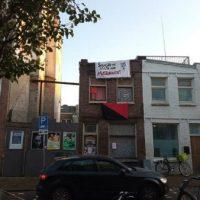"""[Holanda] """"O Navio"""": Ocupação Queer Feminista inaugurada em Amsterdam"""