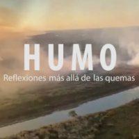 [Argentina] Documentário: Fumaça. Reflexões além das queimadas