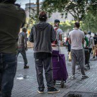 [Espanha] Os ricos pedem austeridade para os pobres