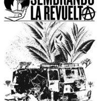 [Chile] Semeando a revolta: reflexões anarquistas a um ano da explosão