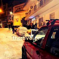 [Grécia] Delegacia de polícia em Tessalônica é atacada com coquetéis molotov