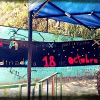 """[Chile] Comunicado da """"Coordinadora 18 de Octubre"""" ante a Anistia"""