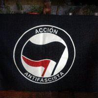 [Chile] Bandeiras Antifascistas em promoção solidária