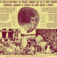 Memória | Páginas da Luta Antifascista no Brasil