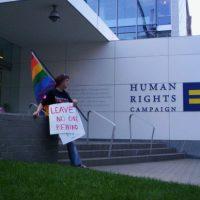 [EUA] Jerimarie Liesegang, 'mulher trans, revolucionária e anarquista', viverá para sempre nas homenagens, grafites e leis de proteção a pessoas Queer