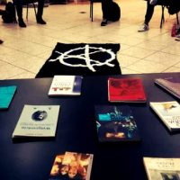 [São Carlos-SP] 15° Vivências anarquistas e inauguração da Biblioteca Anarquista Armando Gomes