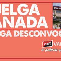 [Espanha] CNT alcança seus objetivos e cessa a greve no abatedouro Torrent