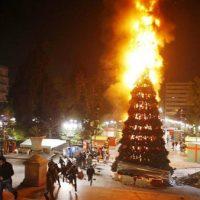 [Espanha] Luzes natalinas