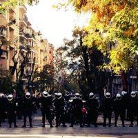 Grécia marca 12º aniversário do assassinato de Alexis Grigoropoulos