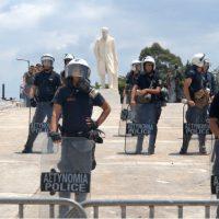 [Grécia] Racismo e Abuso Policial durante a COVID-19 em Atenas