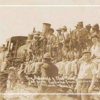 Baixa Califórnia: Anarquismo e a Revolução mexicana