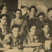 """[Espanha] Mujeres Libres: """"Até horizontes prenhes de luz"""""""