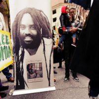[EUA] Viva Mumia Abu-Jamal!