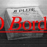 Pré-venda do Jornal de Borda 10