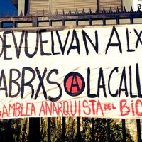 [Chile] Liberdade para os prisioneiros chilenos