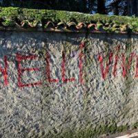 [Itália] Um carvalho vermelho para Giuseppe Pinelli