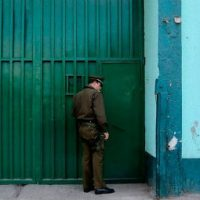 Presos da Prisão de Máxima Segurança de Santiago do Chile iniciam greve de fome total exigindo a restituição das visitas depois de 9 meses